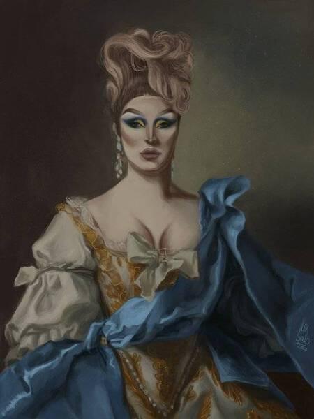 Madame de la Drague Queen