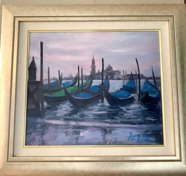 Dawn of Venice