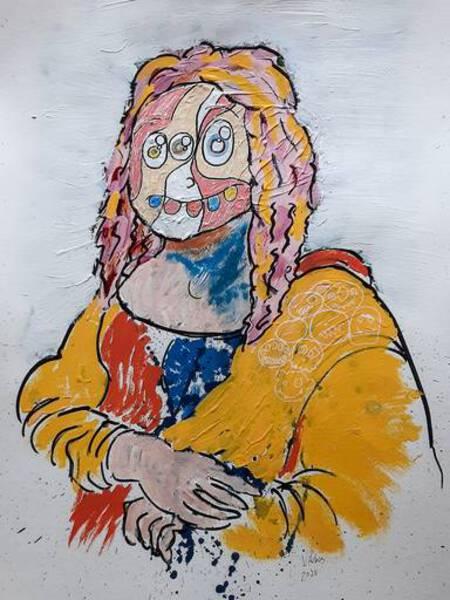 Mathilda Lisa