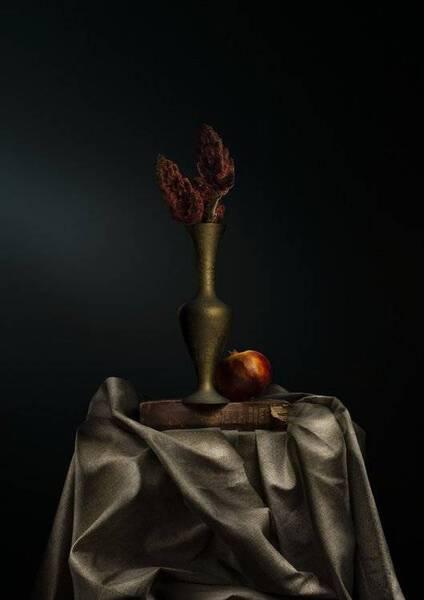 Unknown Vase