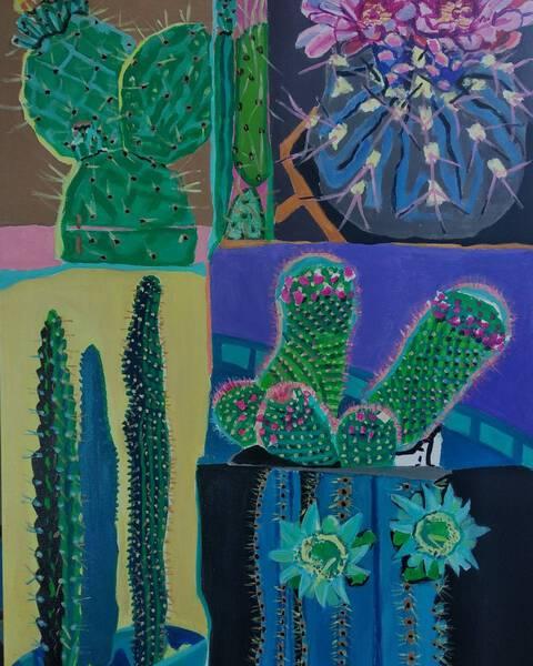 Cacti 1.