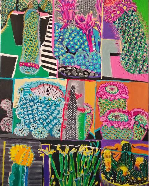 Cacti 2.