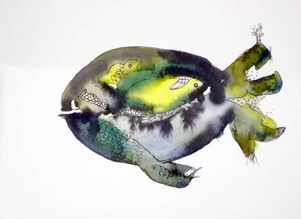 Fish K