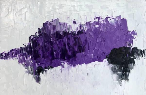 Purple Spanish Bull