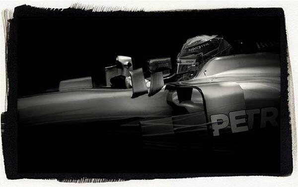 Lewis Hamilton F1 World Champion