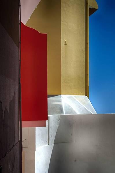 color from Cascais