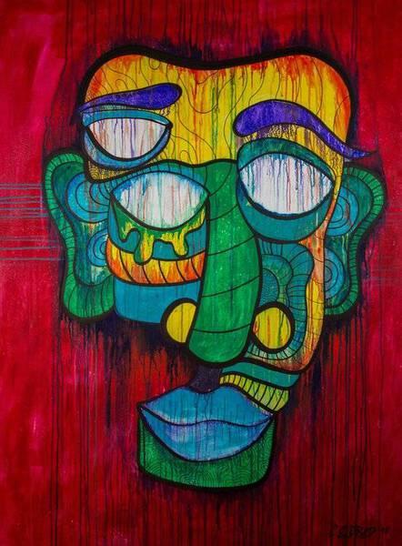 Ernie Technicolor