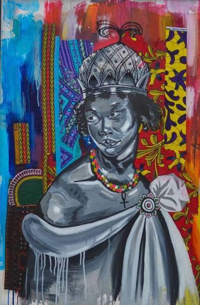 Reine Nzinga