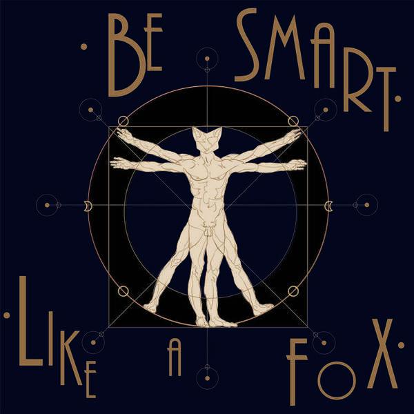 Smart like a fox