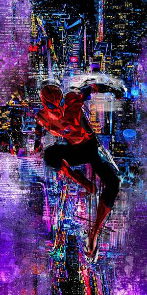 Spider-man Illusion
