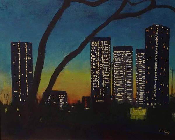 Color of Tokyo 1