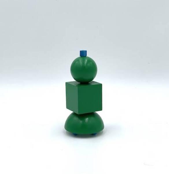 Green Cairn