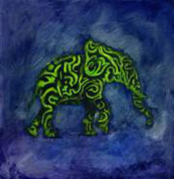 Elephant Labyphant