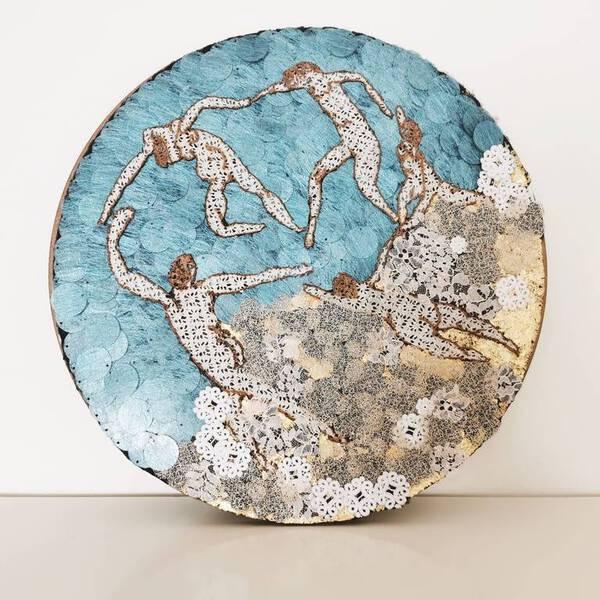 Matisse remix