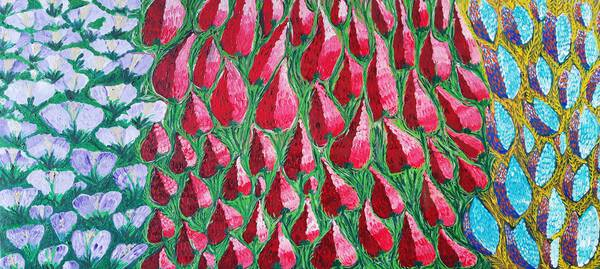 Serie Botanica 1002