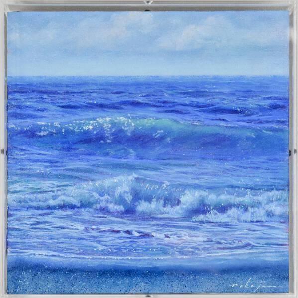 Anonymous Horizon - ver.blue