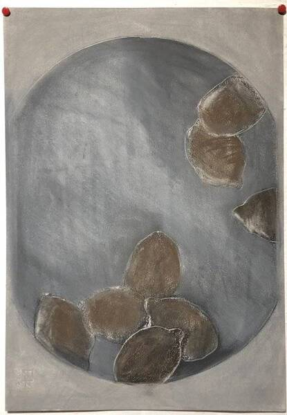 Ovoid Series (8 lemons)