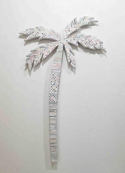 World Automatic Palm tree Okinawa 88599572C