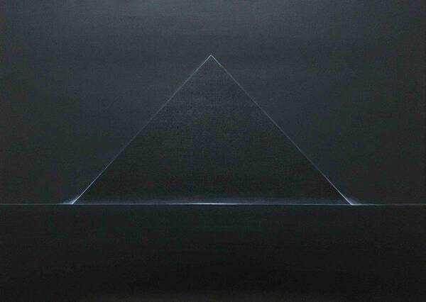 Black Pyramid Black Sea
