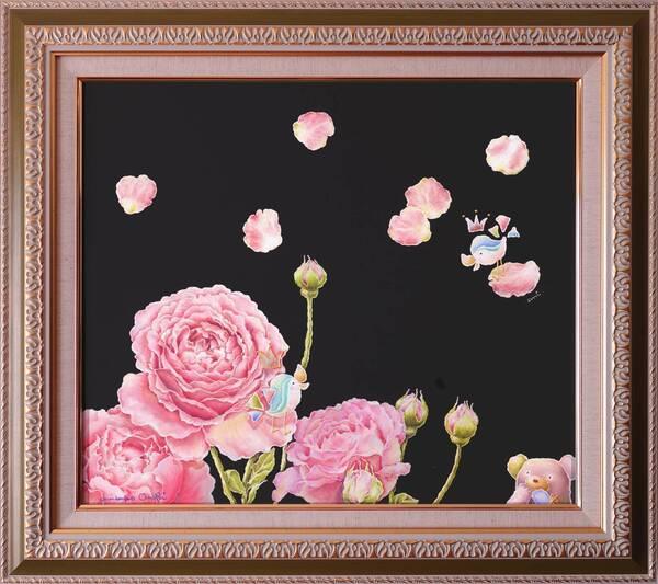 Rose Garden 2 - Confetti and Semifreddo