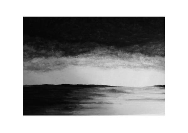 """Black & White """"Havet"""""""
