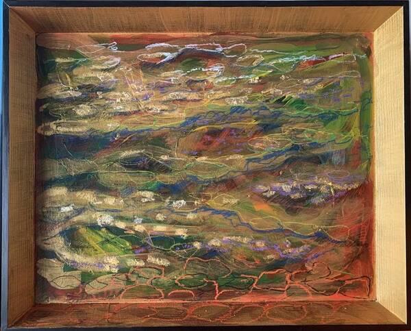 Remembering Monet