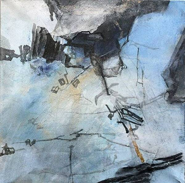 Debris and Dangled Dreams no112618