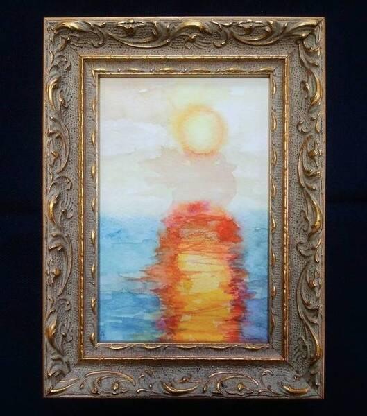 Nature - Sun and Sea