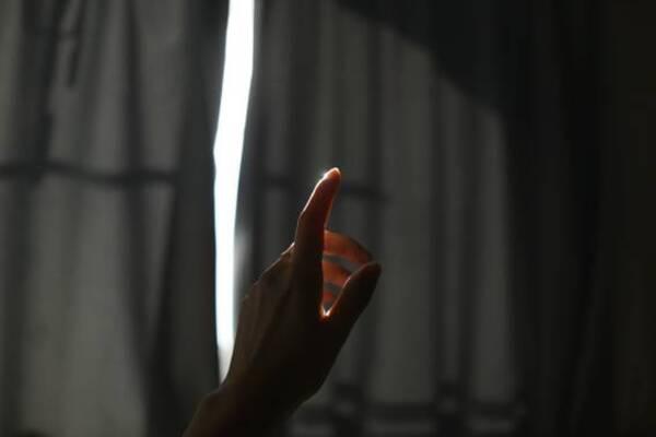 A Thread of Light