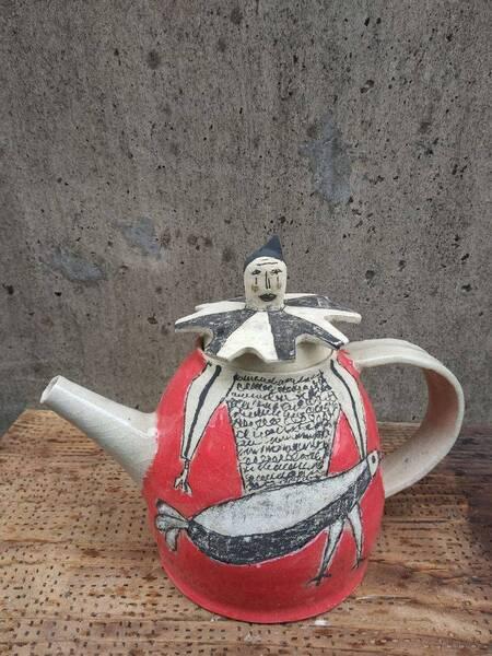 Teapot 22