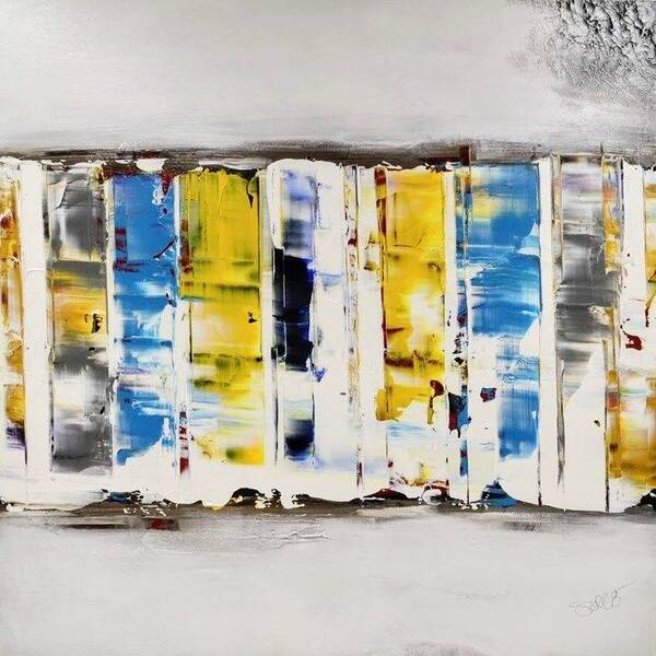 No title (Abstract Paintings 1)