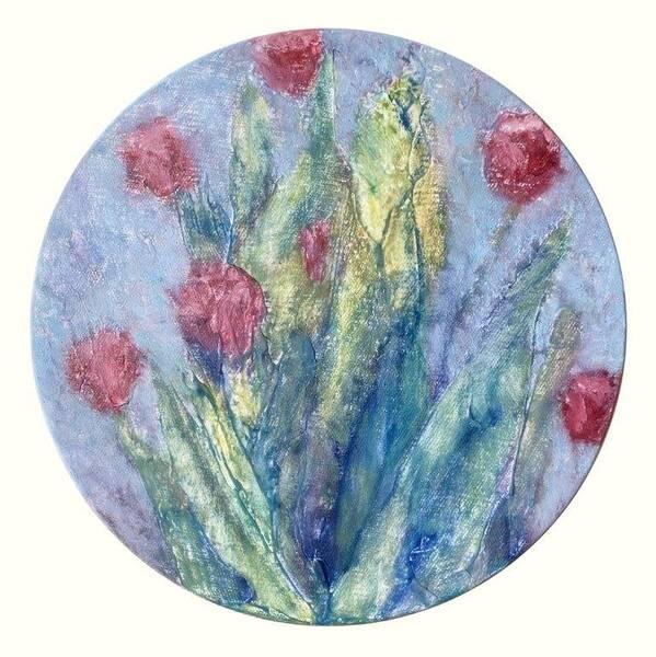 Tulip (Round)