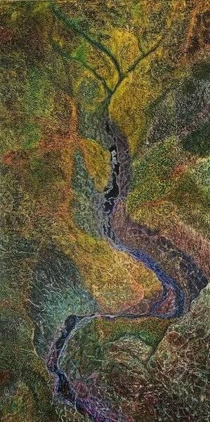 Beech Forest in Hakkoda (Jogakura Valley) 2020