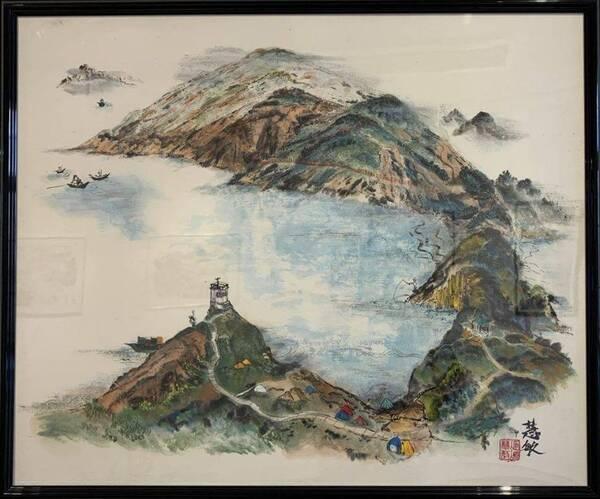Hong Kong South Pole - Po Toi Island