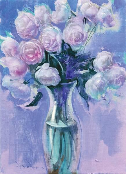 Blue&Rose