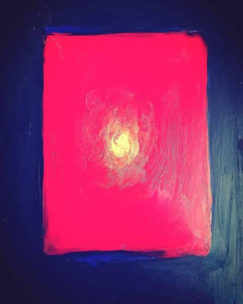 Light of the heart
