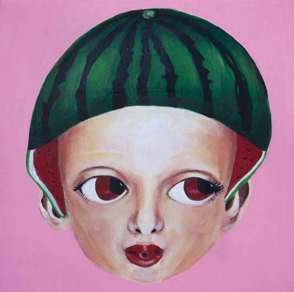 Ms.Watermelon