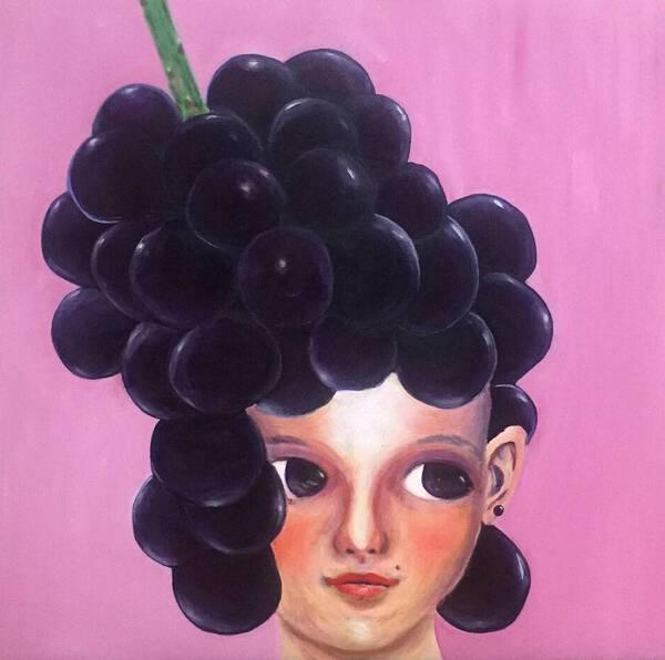 Ms.Grape
