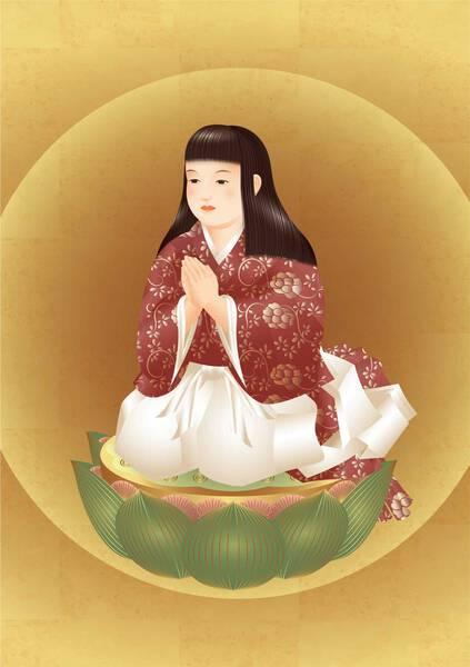 Chigo Daishi