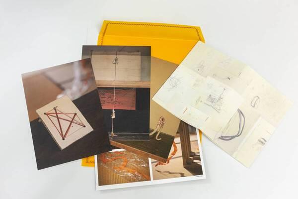 Sew the Gap Artist Book