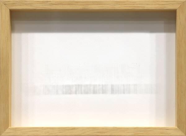 specimen of light #3
