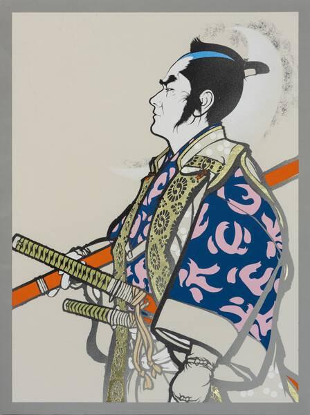 Hatamoto yakko ichidai