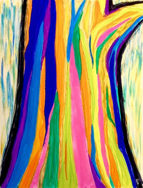 No.2016.0425.0033「Rainbow eucalyptus」