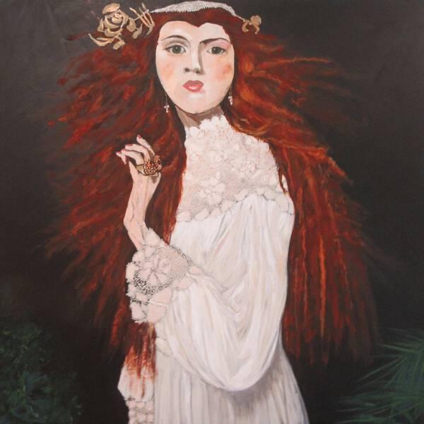 Renaissance Ranga (Red Head).