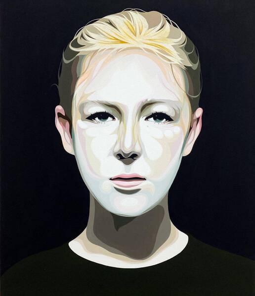 Combine Portrait 005