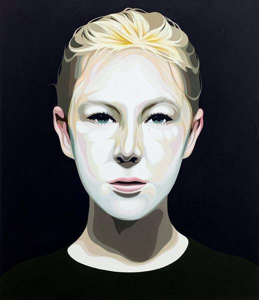Combine Portrait 009