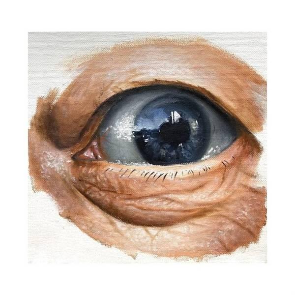 Small eye study