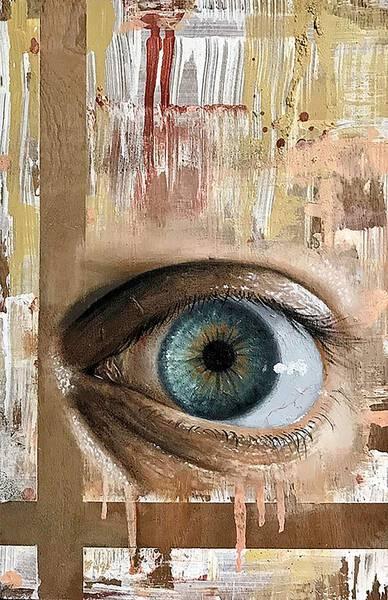Medium eye study