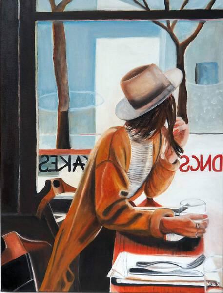 Cafe life V