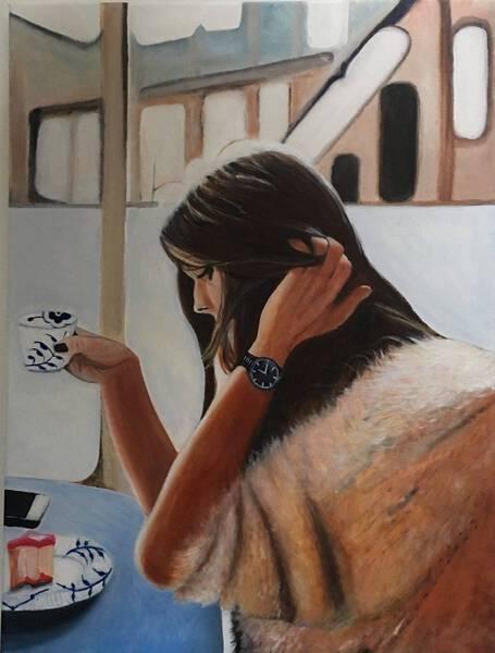 Cafe life VI